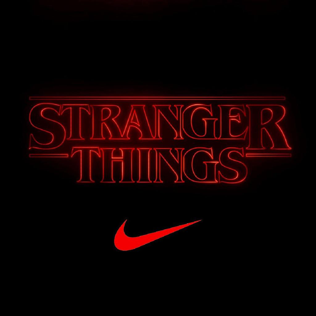 La nueva colección de Nike y Stranger Things tiene detalles ocultos