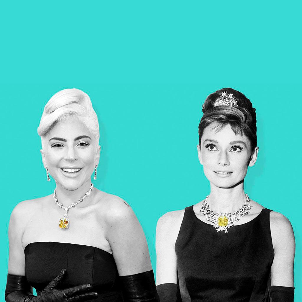 Tiffany & Co. celebra 180 con una exposición nunca antes vista