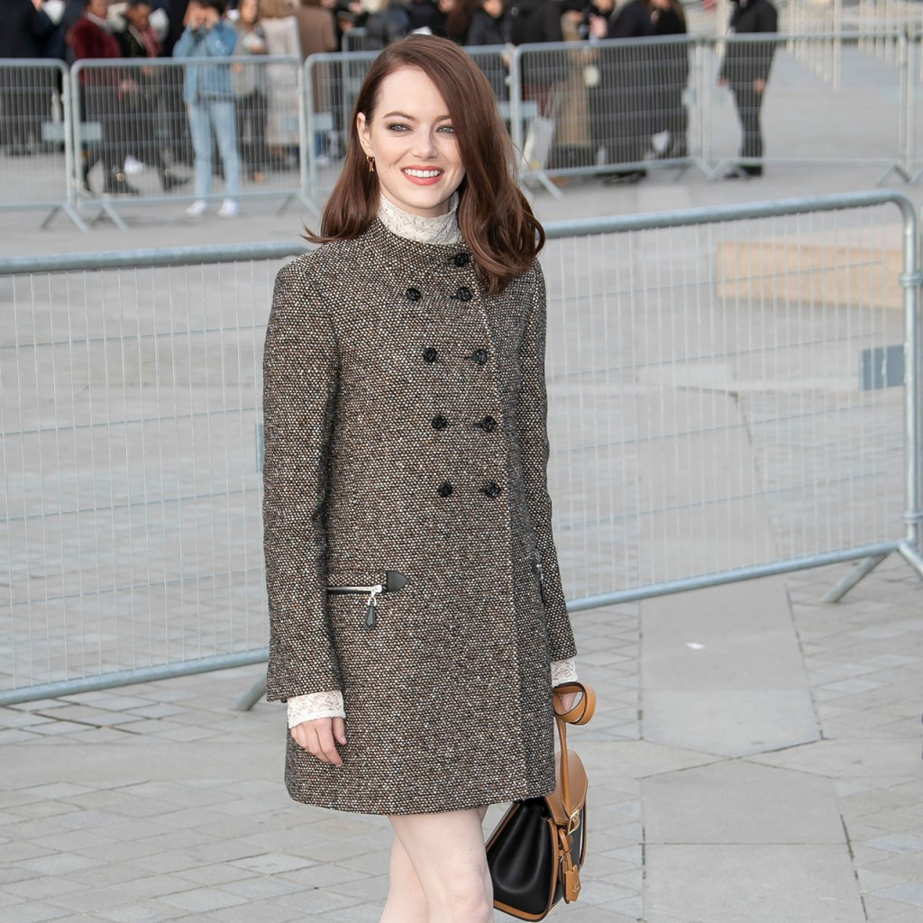 ¡Es oficial! Emma Stone será Cruella de Vil