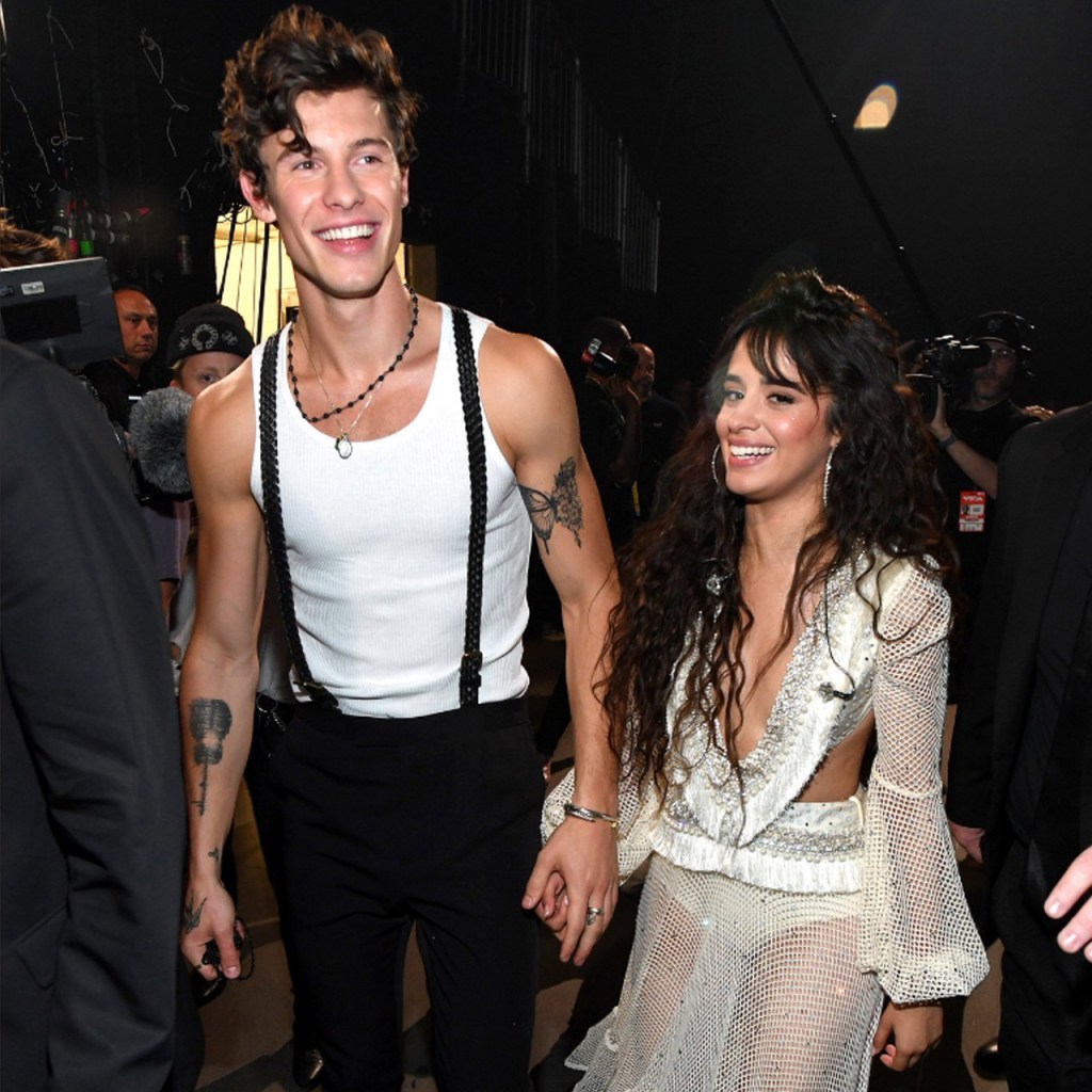 ¿Shawn Mendes y Camila Cabello están juntos en Los Ángeles?