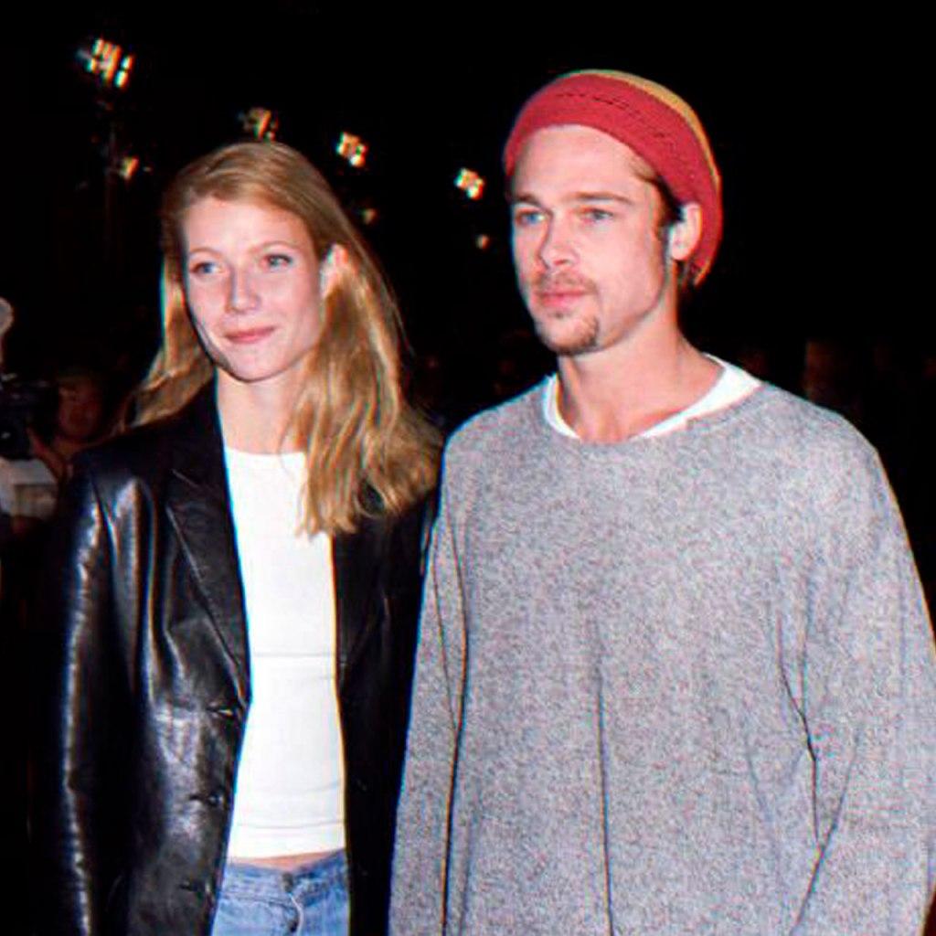 La chamarra favorita de Gwyneth de los 90s regresa a Zara