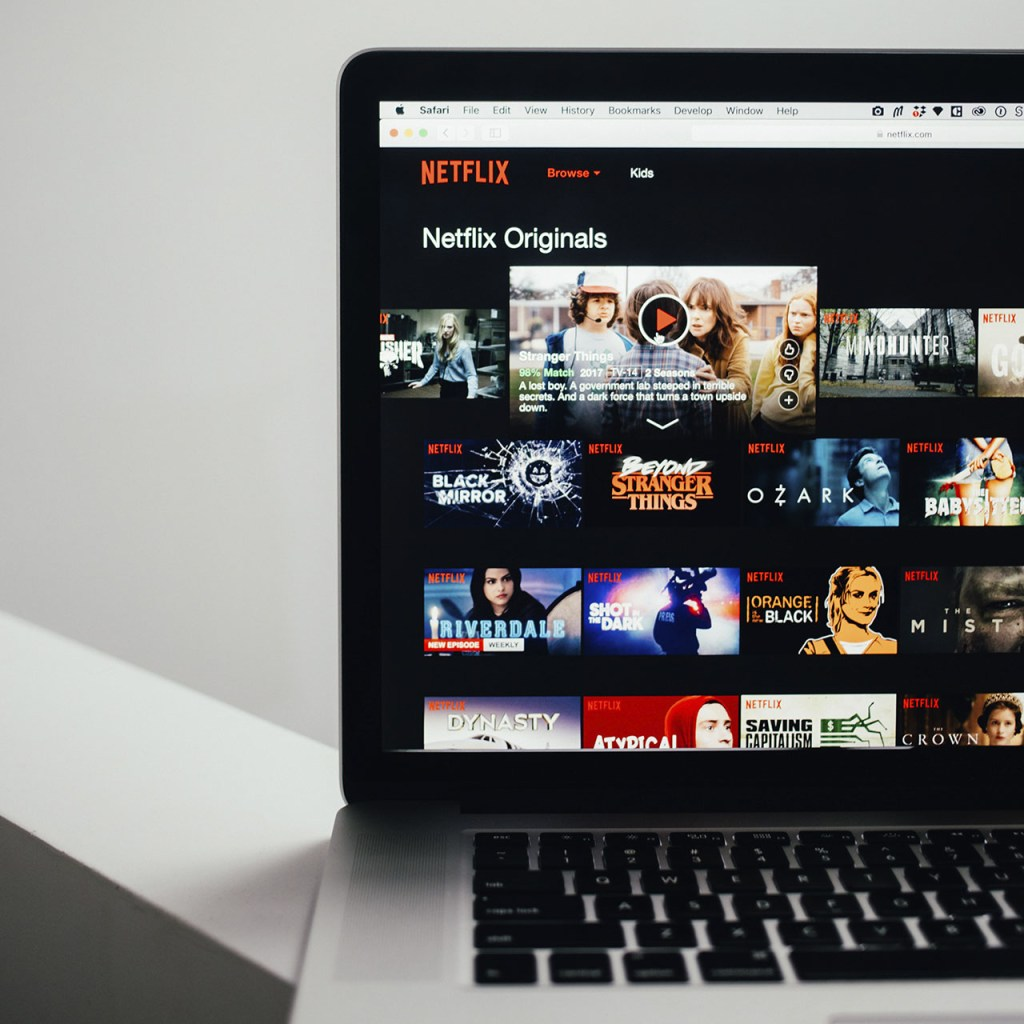 Los estrenos de Netflix para octubre que no te puedes perder