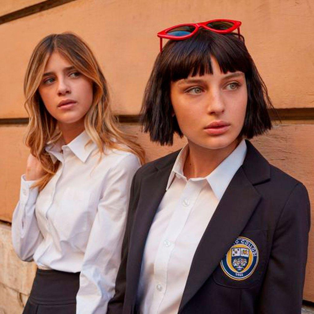 Baby: La serie italiana (de Netflix) que necesitas ver ya