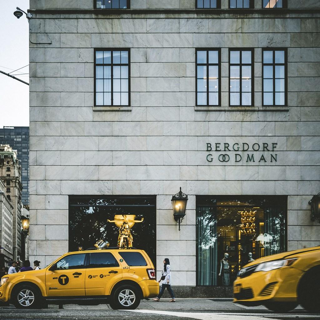 Esta es la primera marca mexicana que llega a Bergdorf Goodman New York