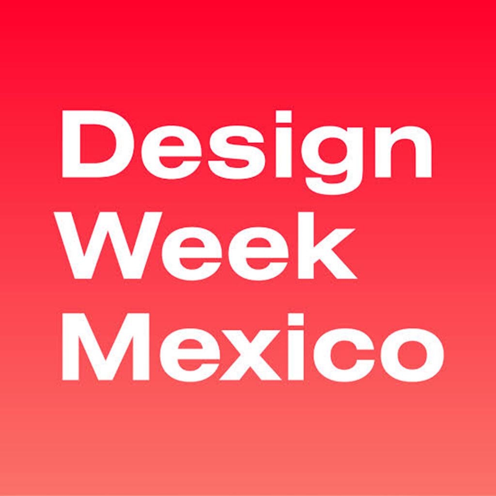 Design Week México 2019: Todo lo que tienes que saber
