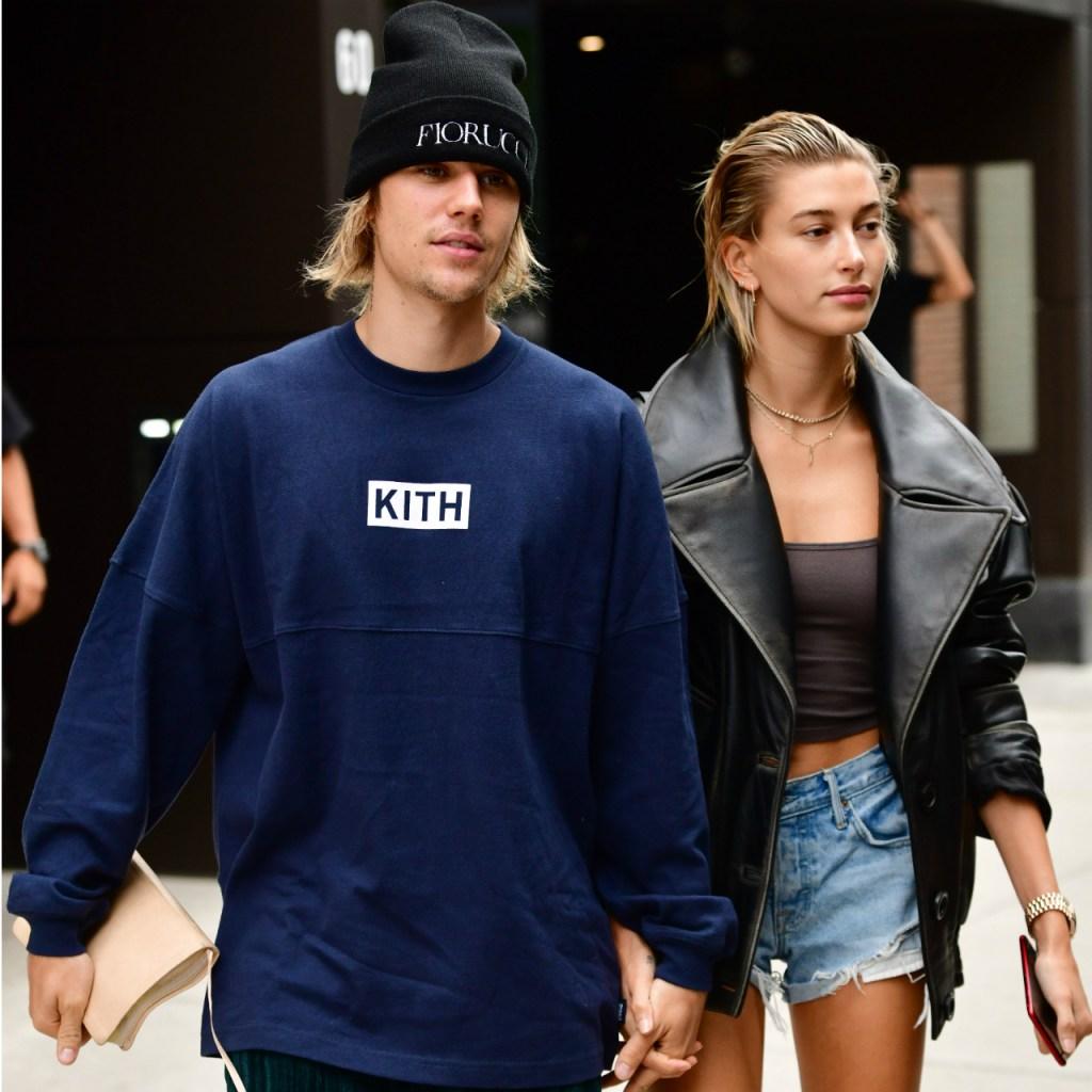 Conoce el hotel de lujo en el que Justin y Hailey Bieber se casaron