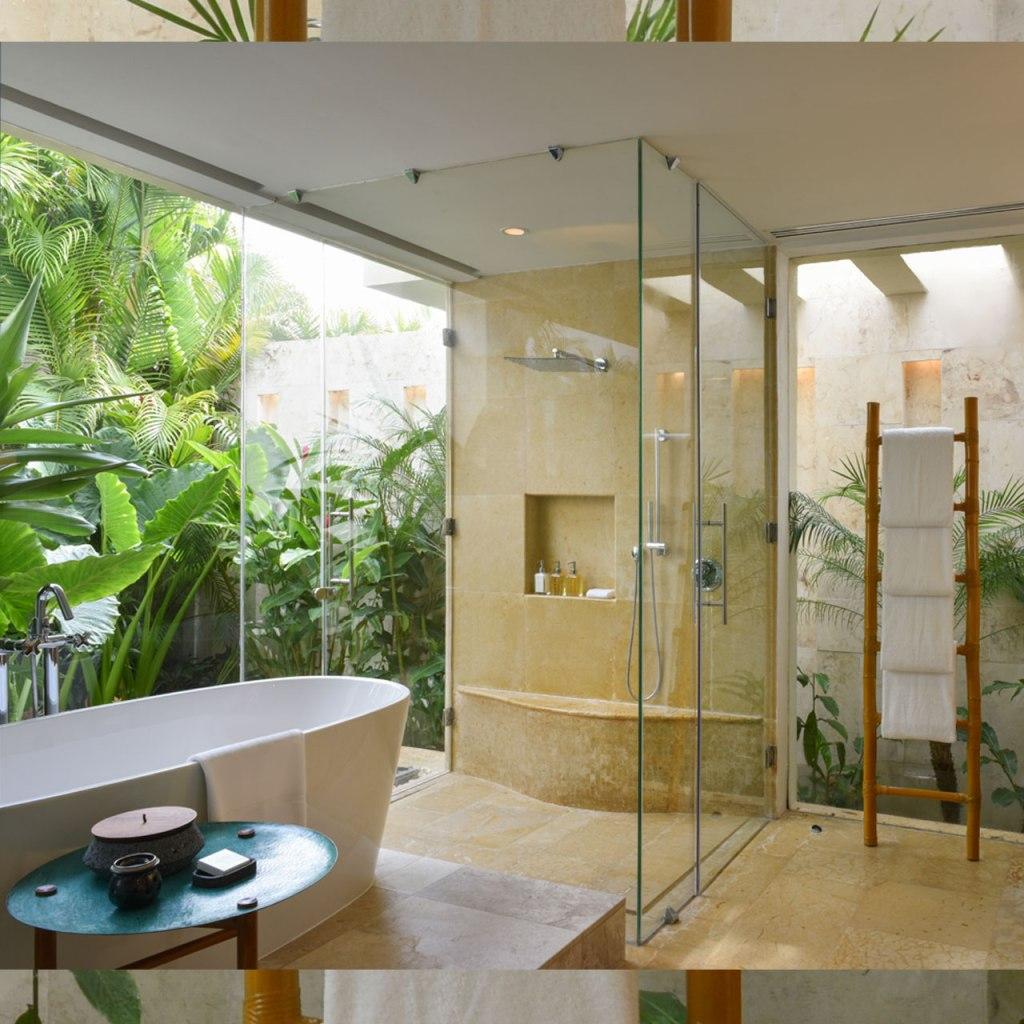 Este hotel es un verdadero oasis en la Riviera Maya