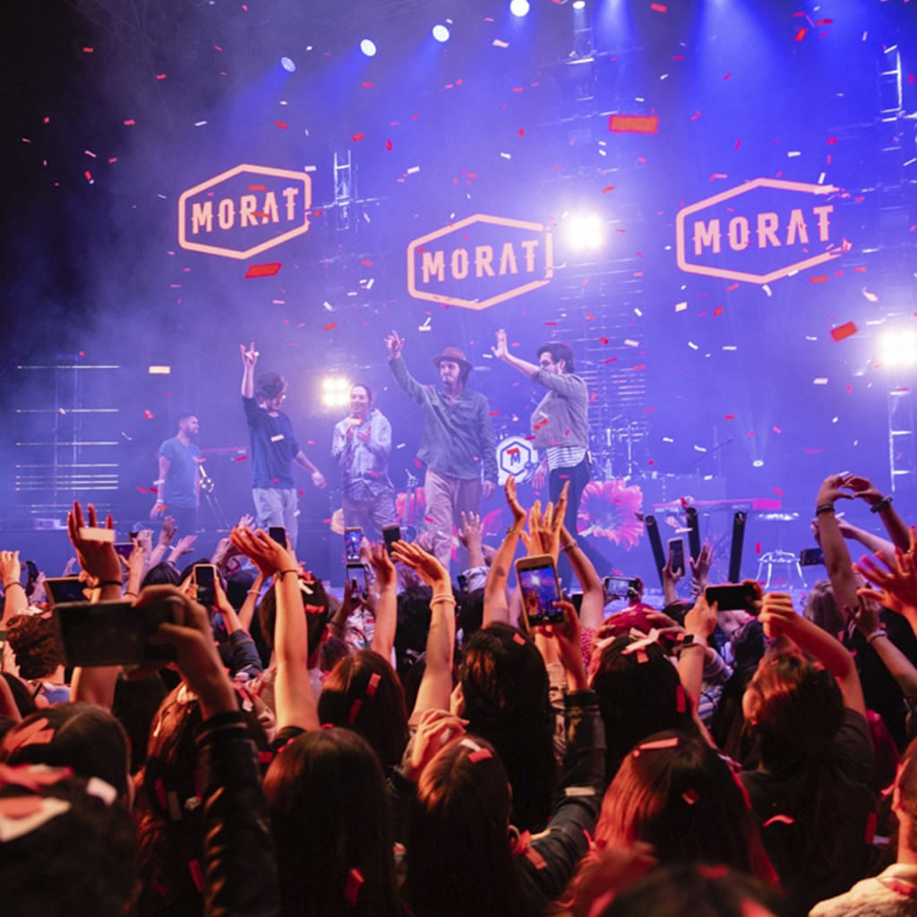 Morat: sobre música, estilo y lo que nunca les puede faltar