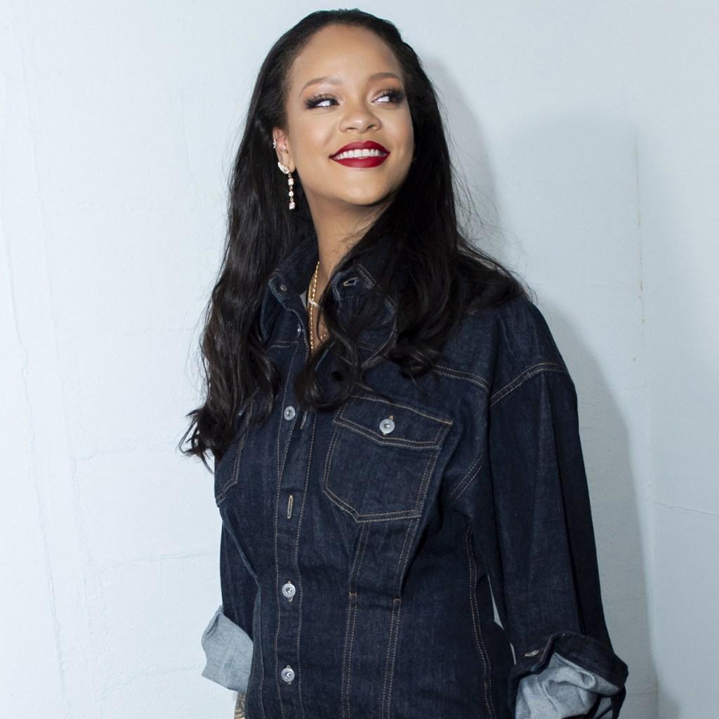 Rihanna se estrena como autora y confirma que sacará su propio libro