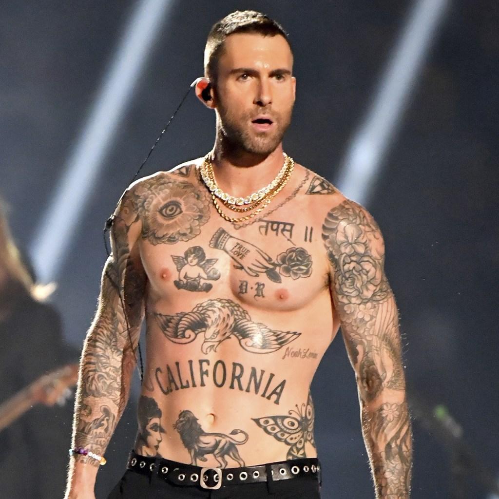 Maroon 5 anuncia concierto en la CDMX