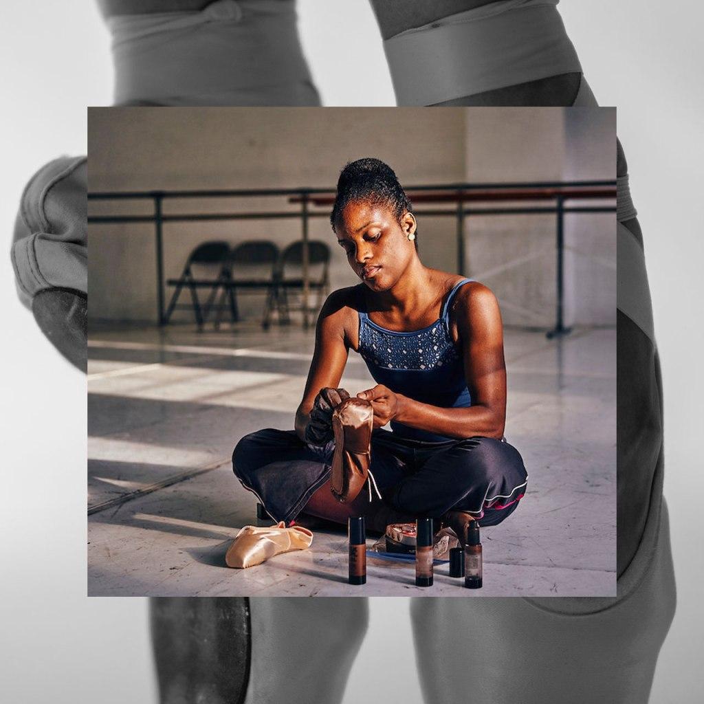 Ingrid Silva acaba de hacer más incluyente el ballet con estas zapatillas
