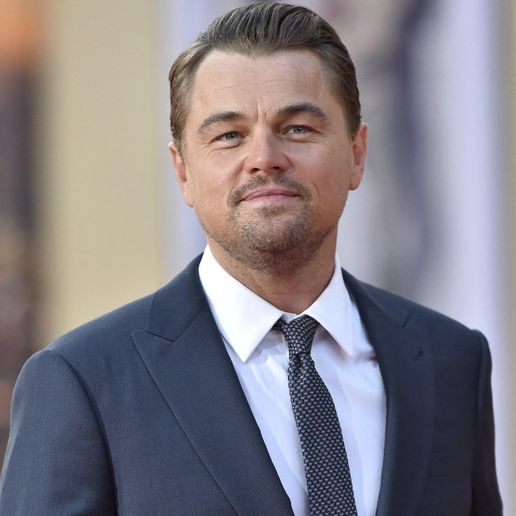 ¿Cómo no amarlo? Leo DiCaprio con el paso del tiempo