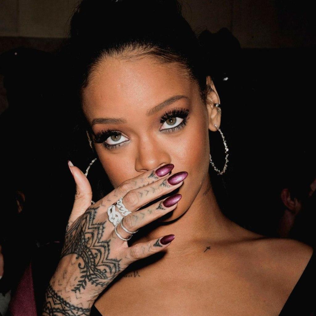 Rihanna muestra su lado más humano con este post