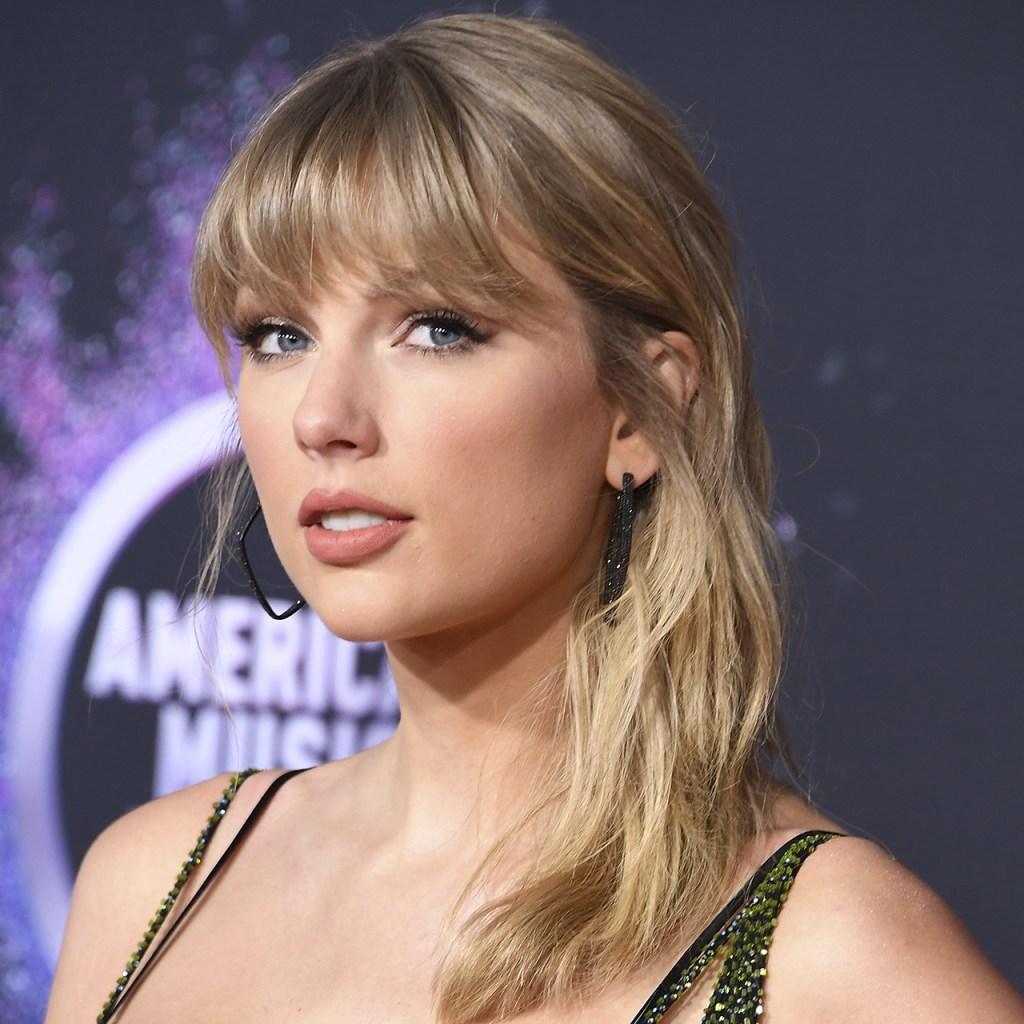 Taylor Swift supera a Michael Jackson y es la cantante con más AMA awards