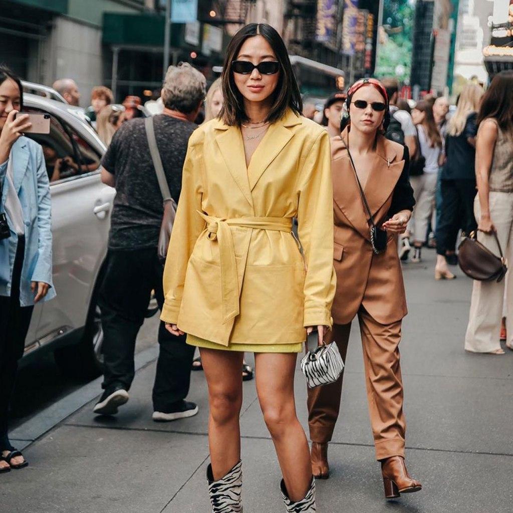 Estas serán las tendencias de street style más populares en el 2020