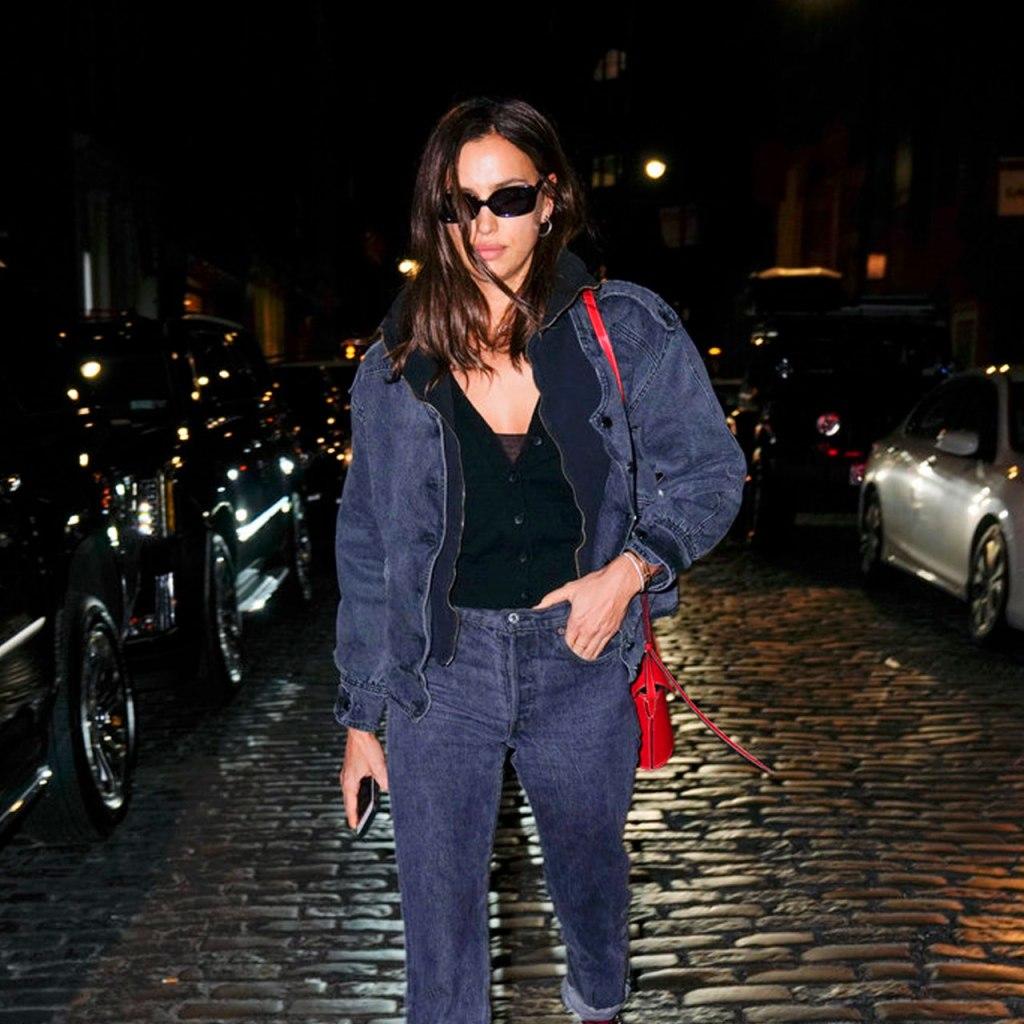 El truco de moda que las celebridades aplican en sus looks de invierno