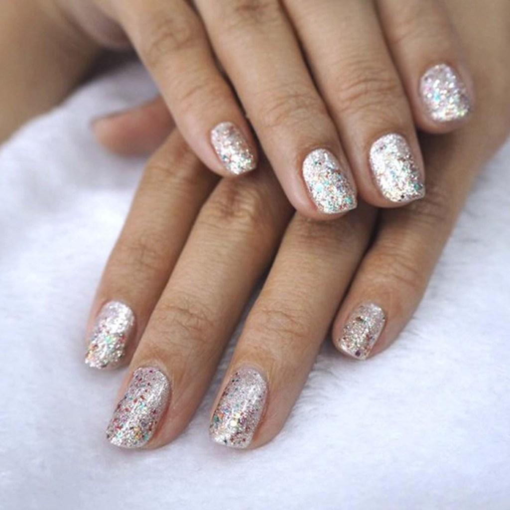 Prueba este manicure DIY si se te olvidó reservar tu cita de uñas
