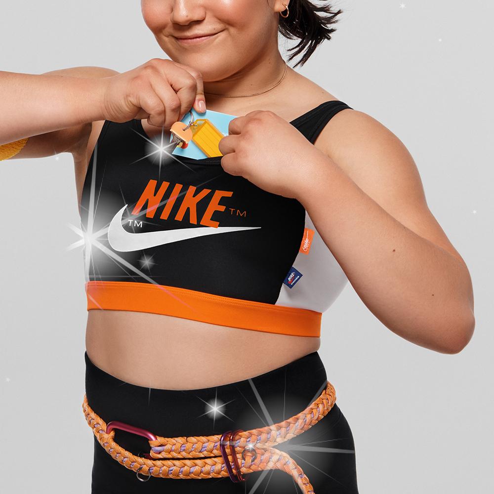 Sports bra: pieza clave para entrenar como toda una pro y darte un egoboost