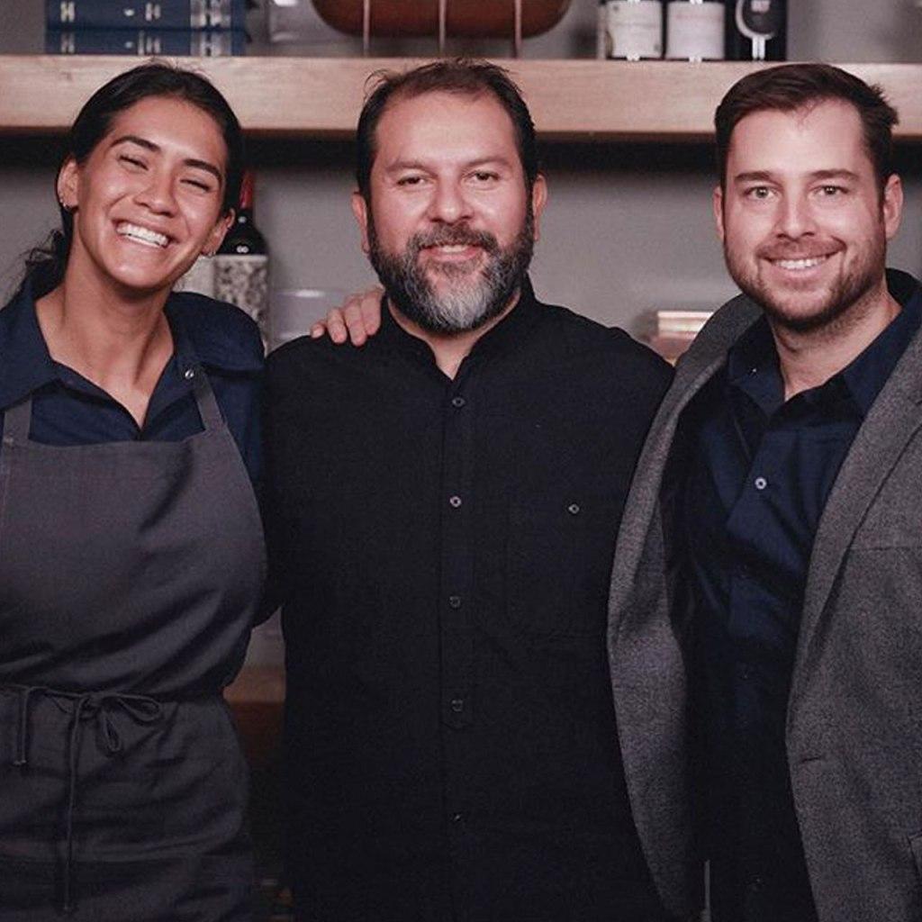 Elio: El nuevo restaurante de Enrique Olvera y Daniela Soto-Innes