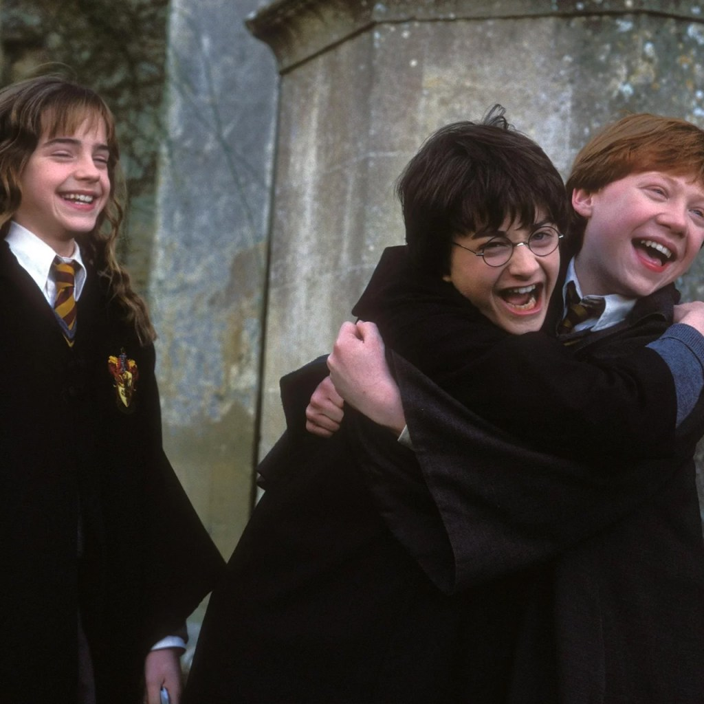 Muggles: Prepárense para la primera flagship store de Harry Potter