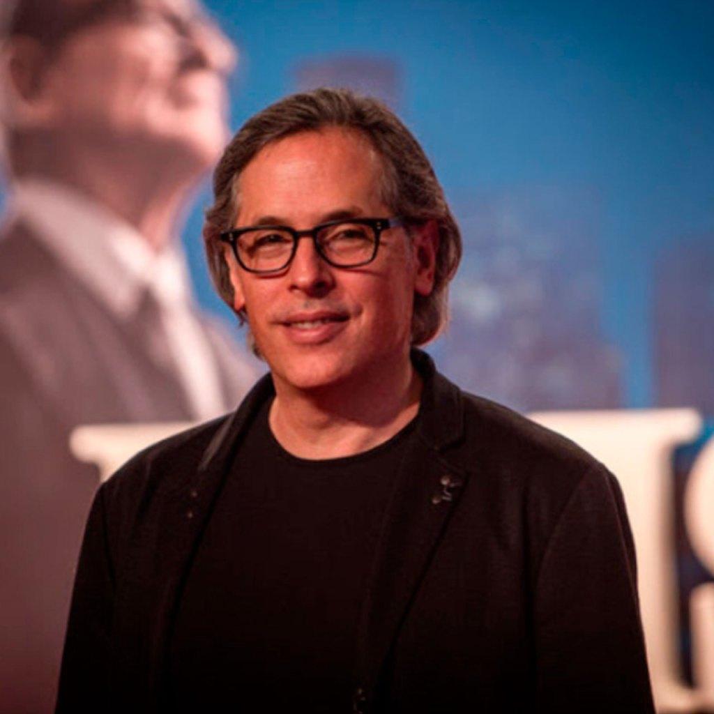 El es el director de fotografía mexicano que está nominado a un Oscar (2020)