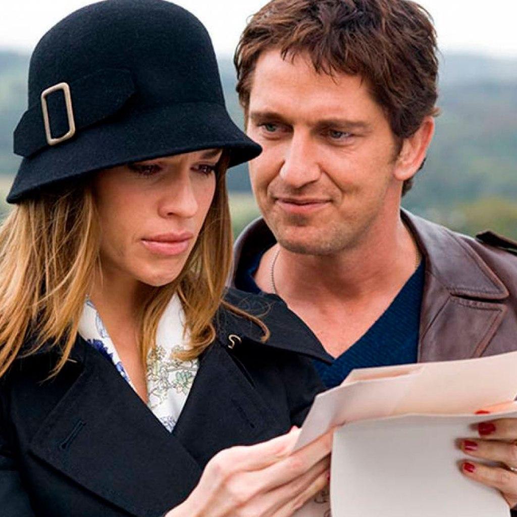 'Posdata, Te amo' regresa al cine con una secuela que nos hará llorar