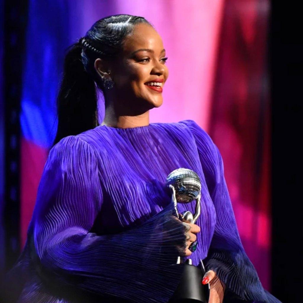 El speech de Rihanna que todos deberíamos escuchar (y reflexionar)