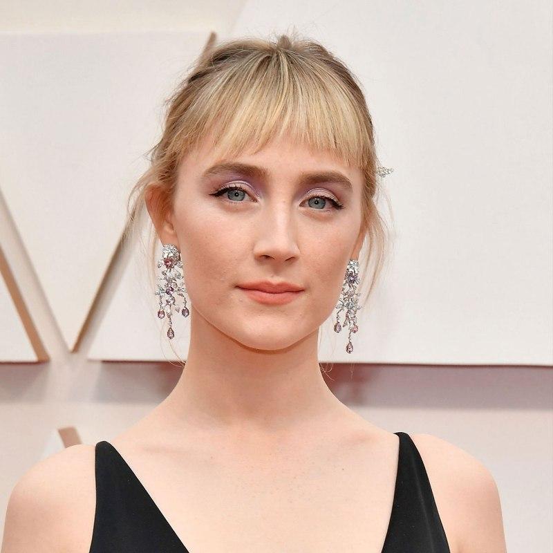 Saoirse Ronan inspiró su look en un villano icónico de Disney