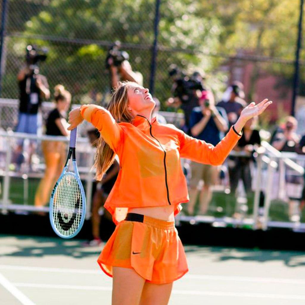 Maria Sharapova oficialmente se despide del tenis (a los 32 años)