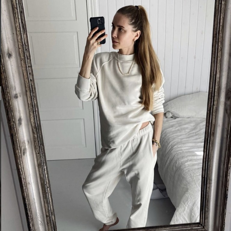 5 pants para que te quites el pijama esta cuarentena