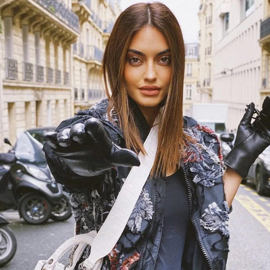 Dior tiene la nueva bolsa que será nuestra spring obsession