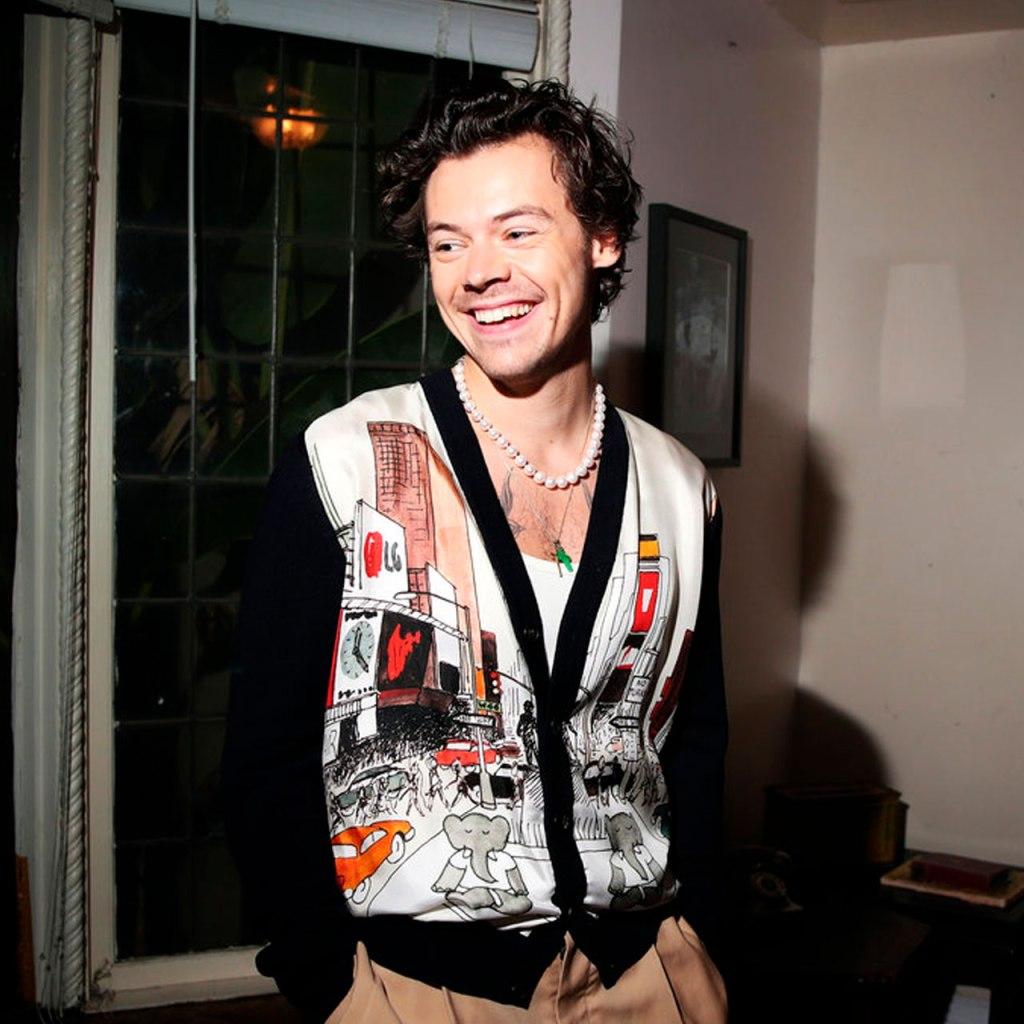Harry Styles confesó que quiere casarse, ¿dónde me registro?