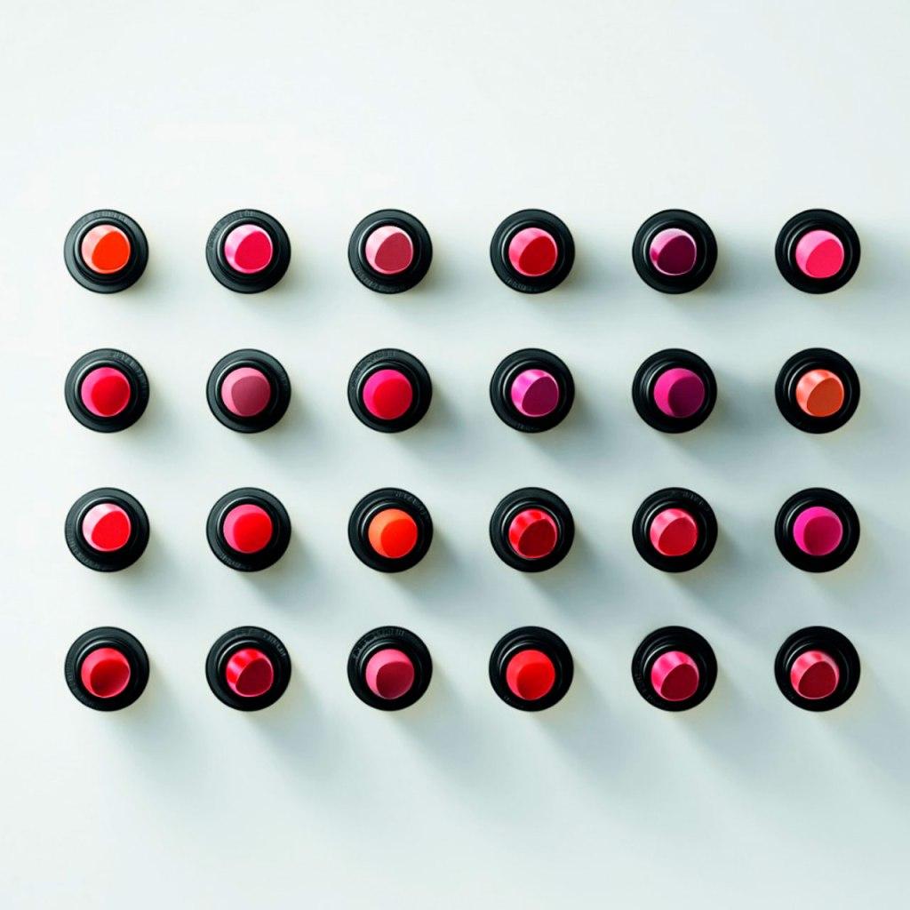 Si Grace Kelly viviera, usaría esta colección de lipsticks de Hermès