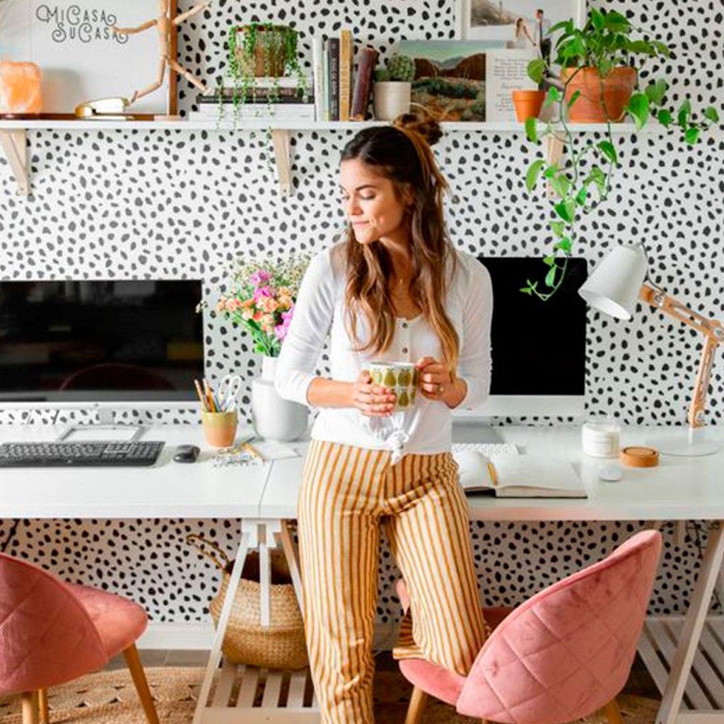 #yomequedoencasa 5 tips que harán del home office una experiencia fácil