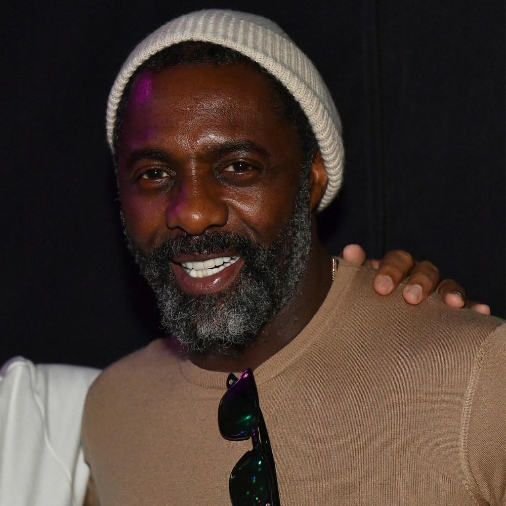 Idris Elba ha dado positivo al Coronavirus