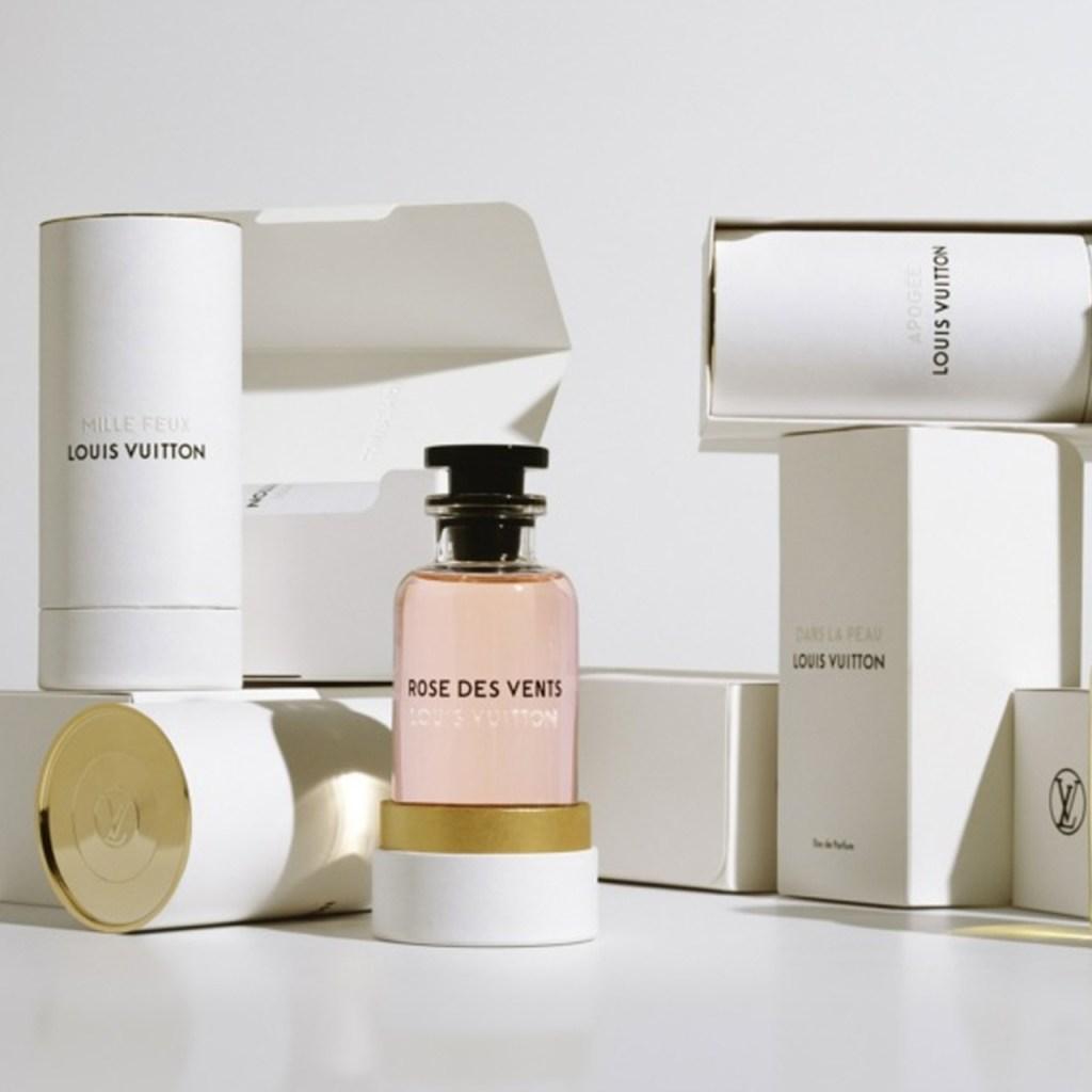 LVMH usará sus fábricas de perfumes para producir anti-bacterial