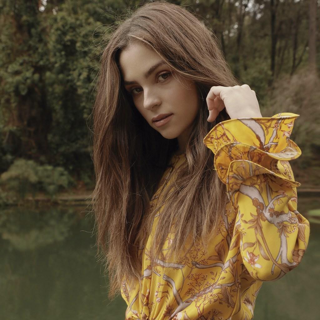 Ya está disponible la colección completa de Johanna Ortiz x H&M