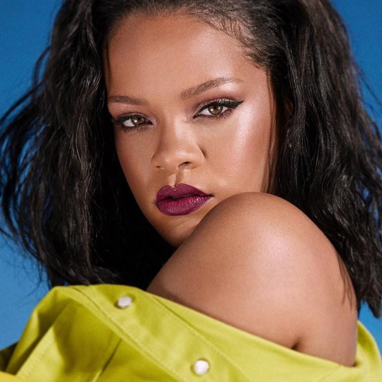 Después de 4 años, Rihanna publica nueva canción: «Believe It»