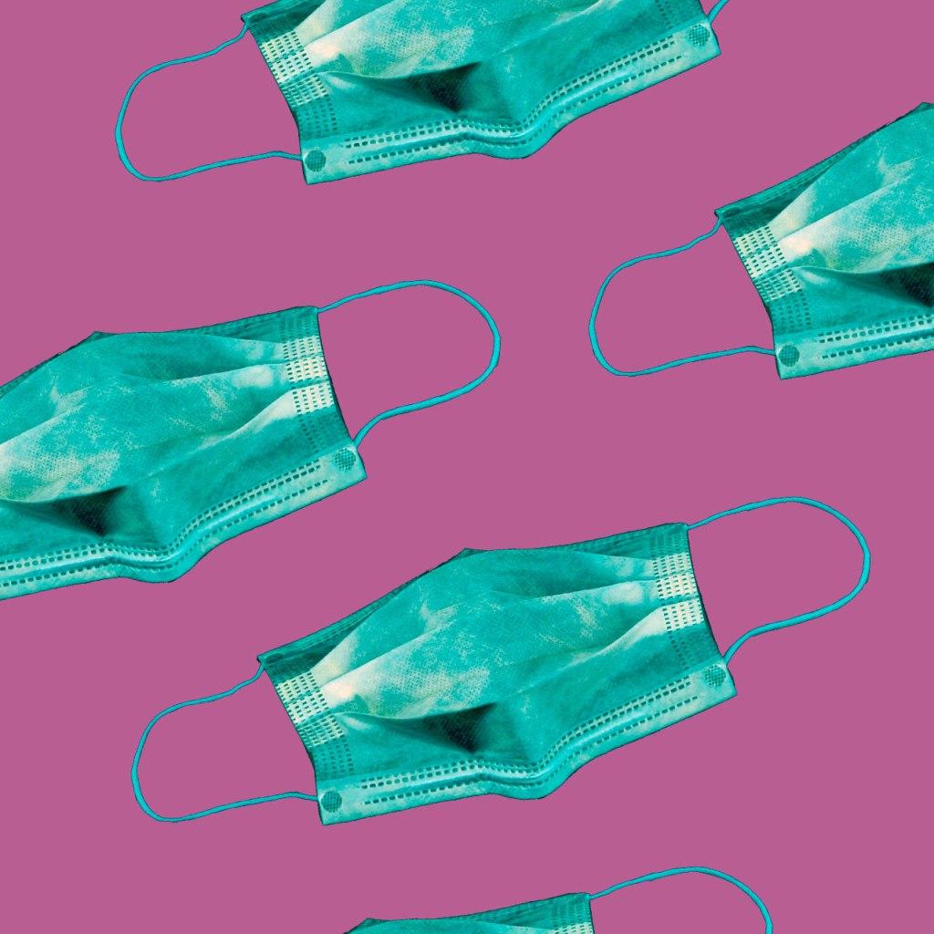 DIY: ¿Cómo puedo hacer mi propio cubre bocas desde la casa?