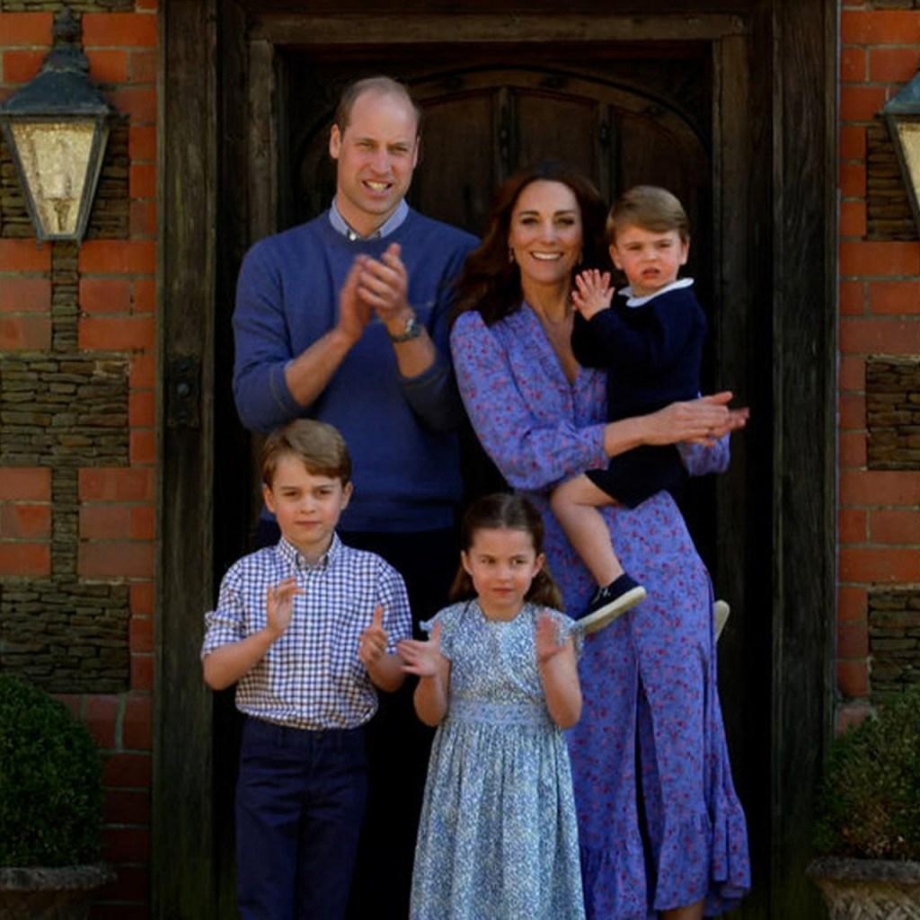 Kate Middleton acaba de llevar una trend de los 80 que Lady Di también amaba