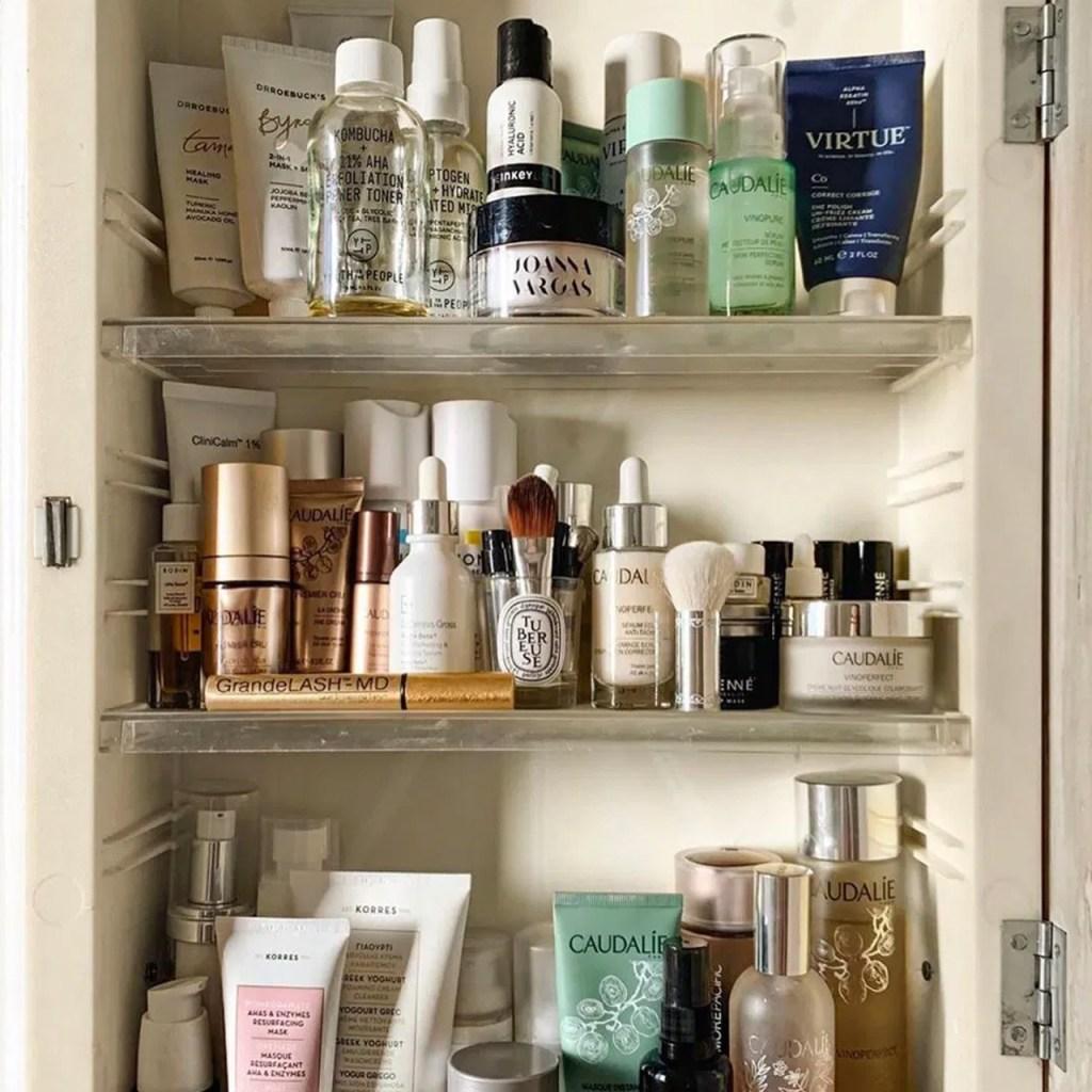 5 productos de belleza que compré para tener mejor piel cuando acabe la cuarentena