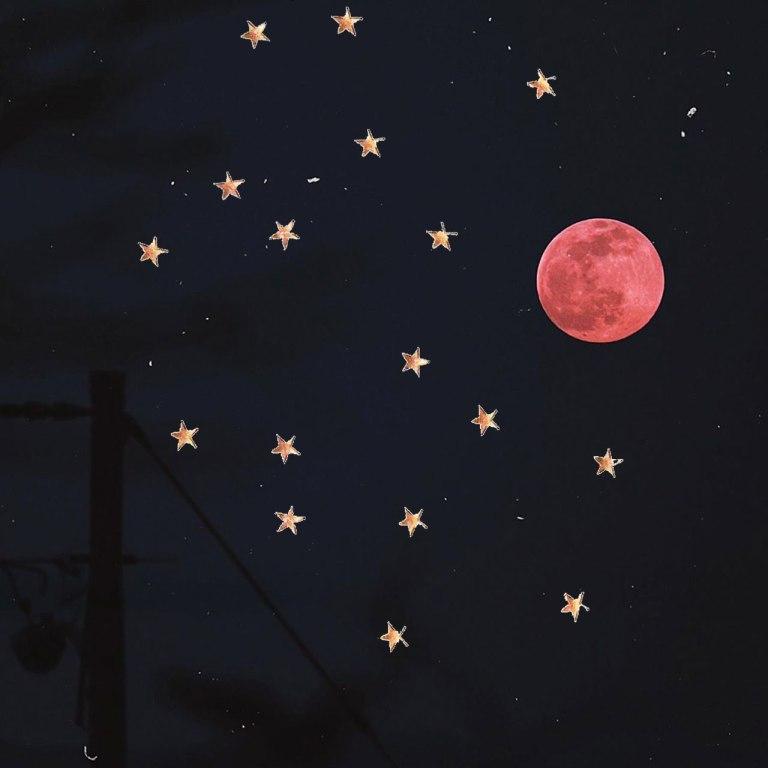 La 'Super Pink Moon' de Abril será la luna más grande del 2020