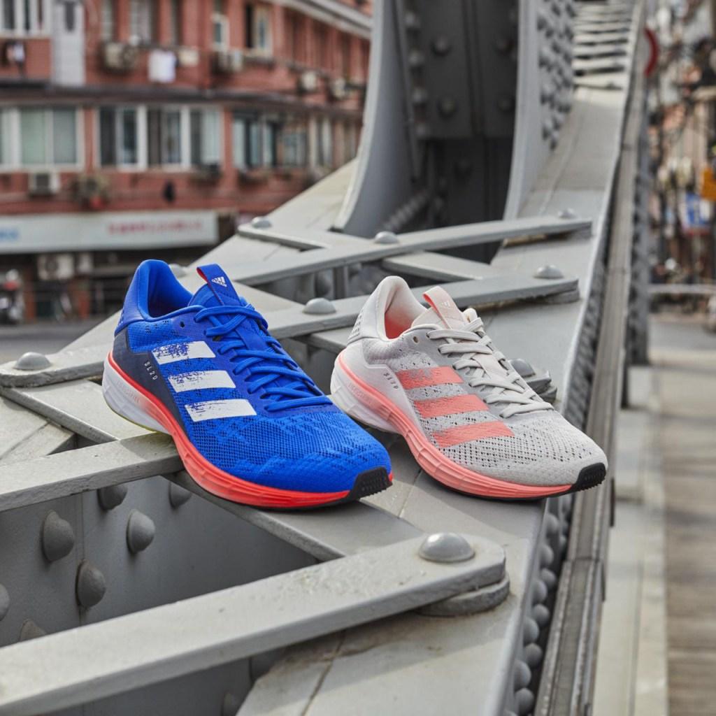 Los nuevos tenis (para correr y entrenar) que necesitas
