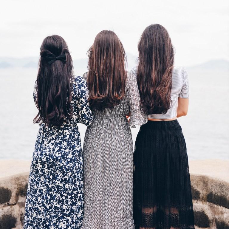 4 tips para lograr el pelo tan largo como lo deseas