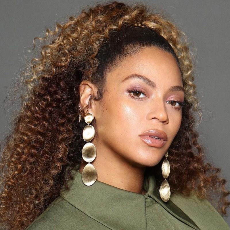 'Black is King': el nuevo proyecto de Beyoncé con Disney +