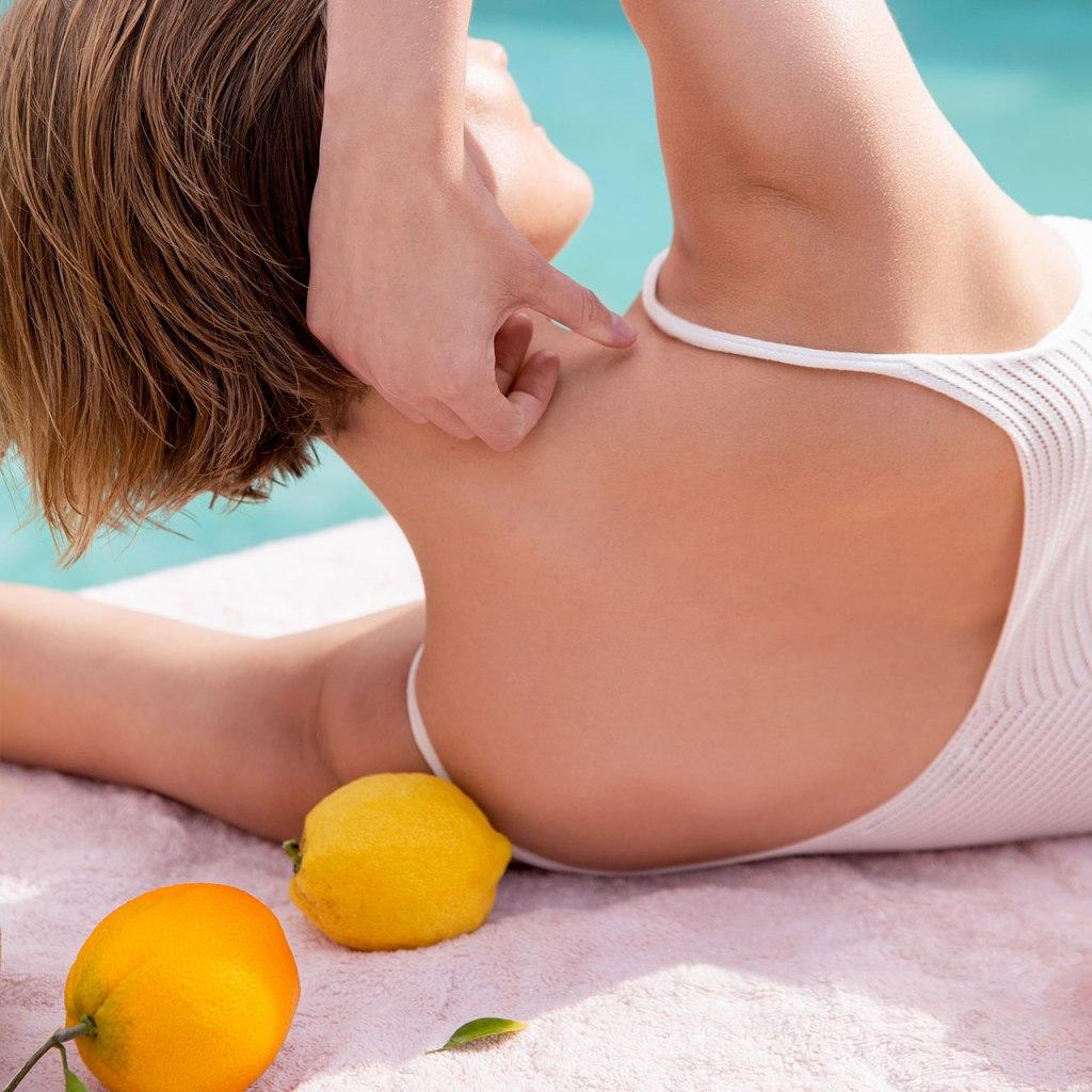 Estos cuatro productos de belleza te transportarán directo a la playa