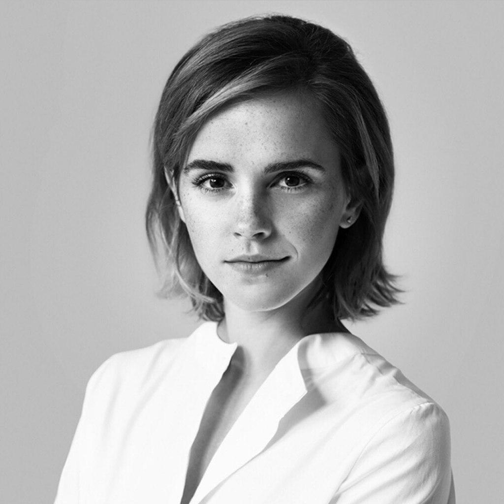 Emma Watson y el esposo de Salma Hayek ahora trabajarán juntos