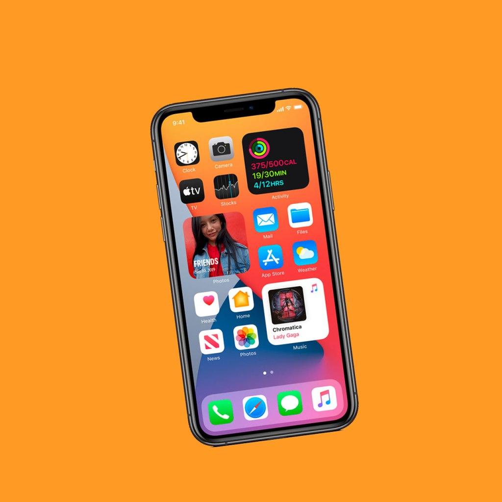 Convertir tu iPhone en llaves de tu auto, rediseño de pantallas y otras actualizaciones de iOS 14