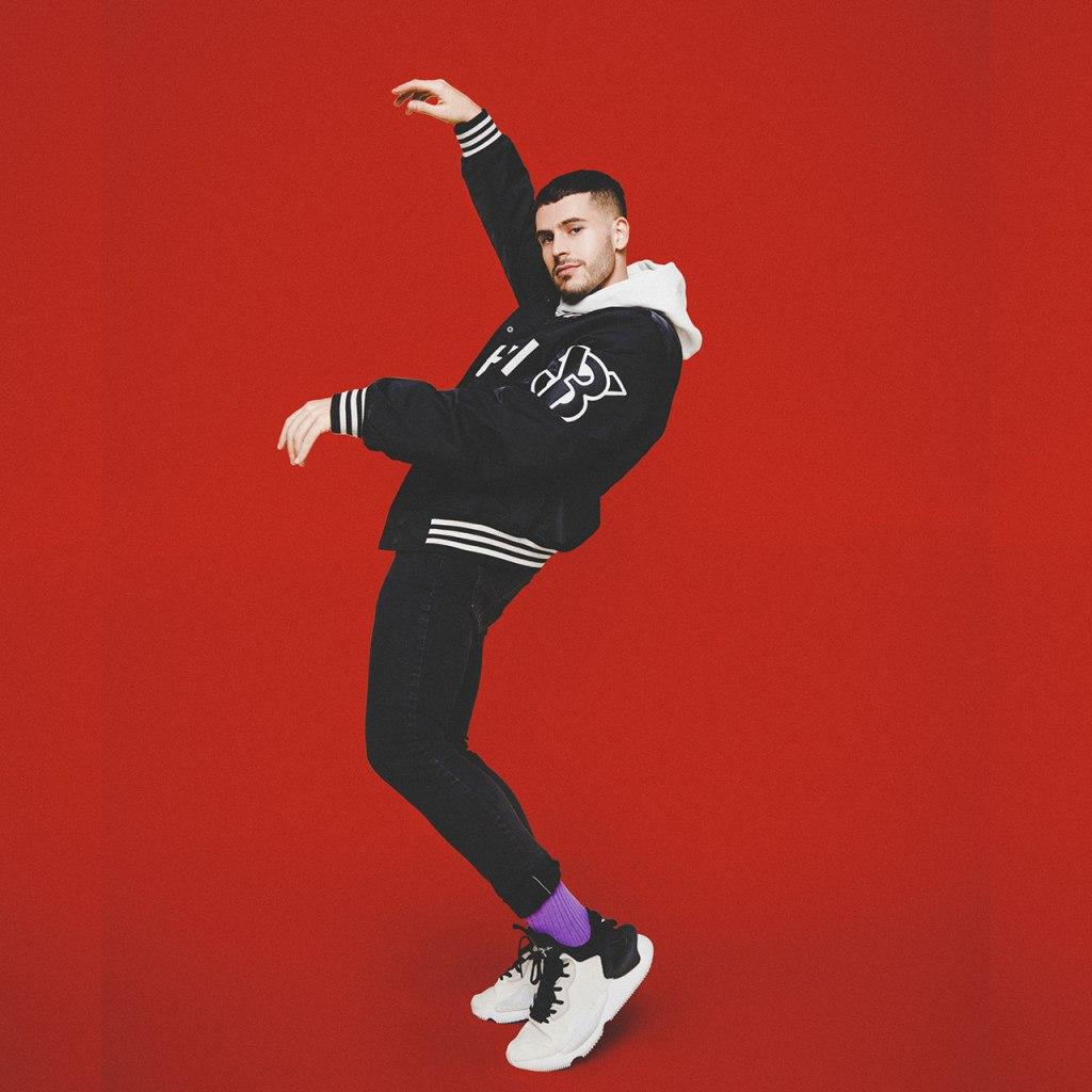 Jaime Kohen lanza su nuevo sencillo 'Gigante' y no dejarás de escucharlo
