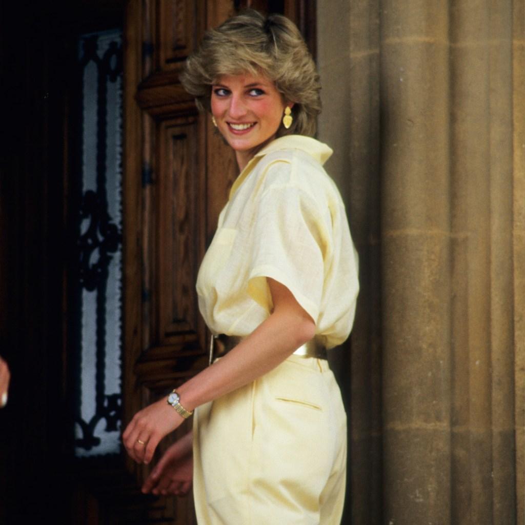 Kristen Stewart le dará vida a la princesa Diana en la película 'Spencer'